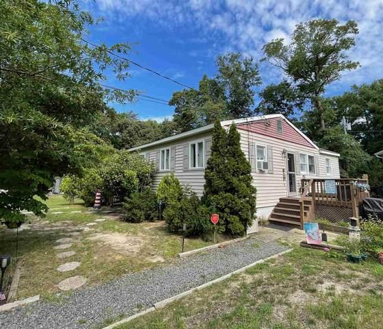 111 Harmony Rd, North Cape May, NJ 08204 (MLS #555137) :: Gary Simmens