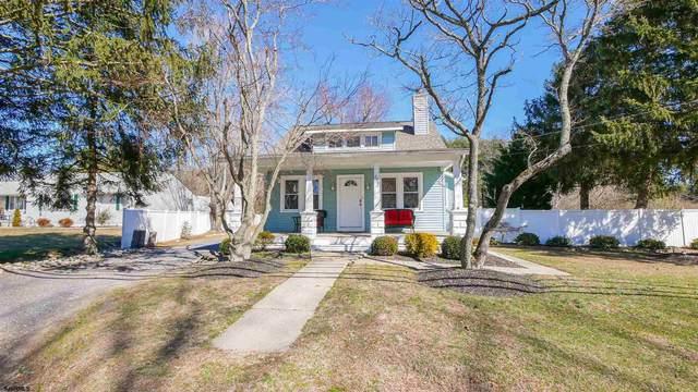736 Egg Harbor Rd, Winslow Township, NJ 08037 (#555170) :: Sail Lake Realty