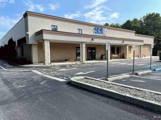3133 Fire, Egg Harbor Township, NJ 08234 (MLS #555204) :: Gary Simmens
