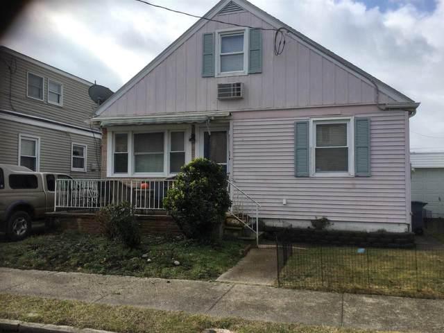 204 N Clarendon, Margate, NJ 08402 (MLS #555230) :: The Oceanside Realty Team