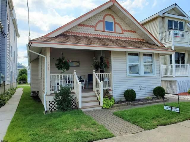 1735 West, Ocean City, NJ 08226 (MLS #555232) :: Gary Simmens