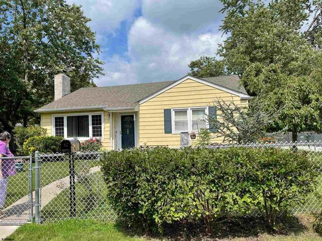 258 Coolidge, Absecon, NJ 08234 (MLS #555234) :: The Oceanside Realty Team