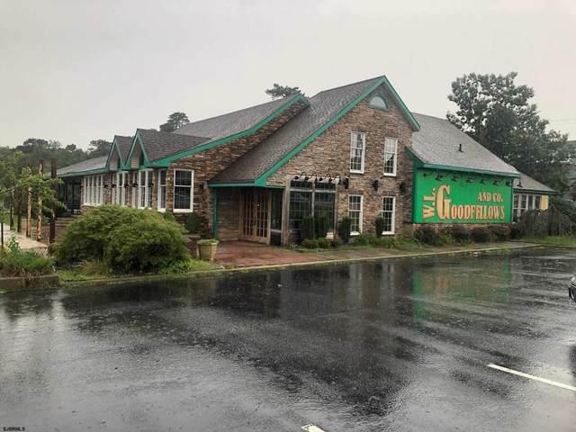 310 E White Horse Pike, Galloway Township, NJ 08205 (MLS #555237) :: Gary Simmens