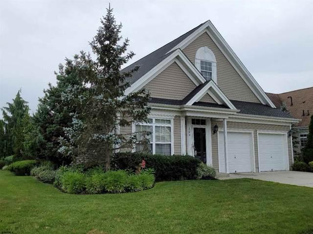 206 Lander, Egg Harbor Township, NJ 08234 (MLS #555252) :: Gary Simmens
