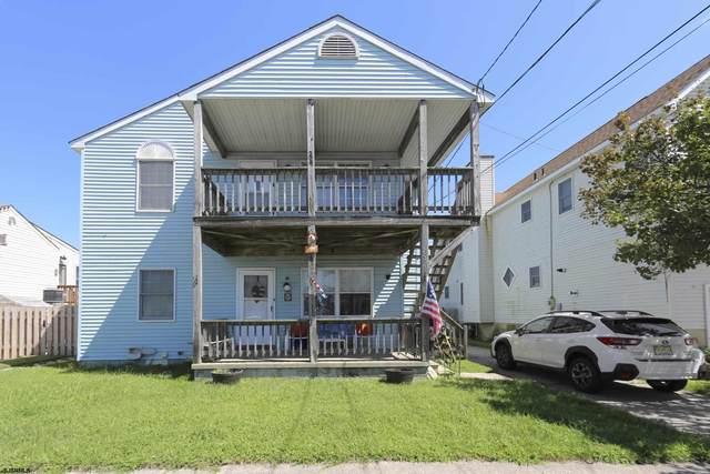 209 N Dudley, Ventnor, NJ 08406 (MLS #555258) :: The Oceanside Realty Team