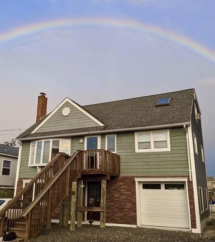 256 Alley Ave, West Creek, NJ 08092 (MLS #555264) :: The Oceanside Realty Team