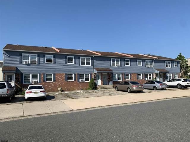 440 N Trenton 444A, Atlantic City, NJ 08401 (MLS #555267) :: The Oceanside Realty Team