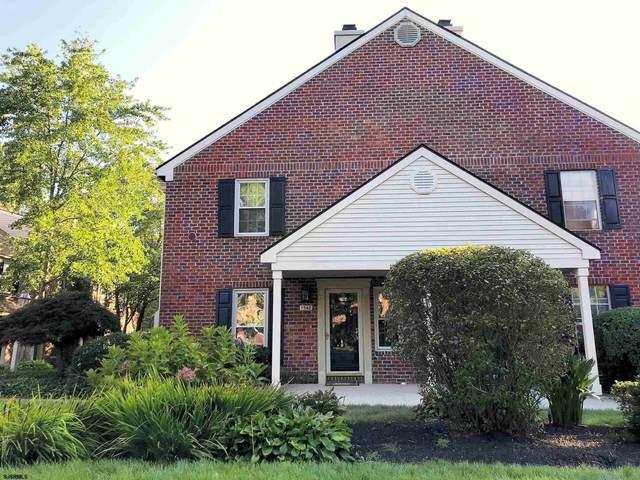 1548 Hamilton #1548, Hamilton Township, NJ 08330 (MLS #555282) :: Gary Simmens