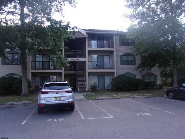215 Colonial #215, Galloway Township, NJ 08205 (MLS #555284) :: Gary Simmens