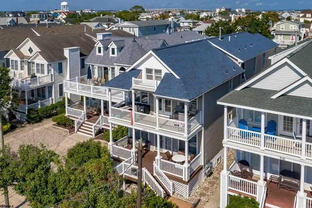 318 Atlantic #1, Ocean City, NJ 08226 (MLS #555297) :: The Oceanside Realty Team