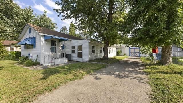 63 Ridgewood, Villas, PA 08251 (MLS #555300) :: Gary Simmens