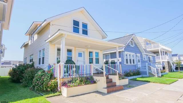110 N Surrey, Ventnor, NJ 08406 (MLS #555305) :: The Oceanside Realty Team