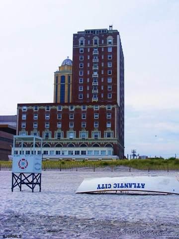 2715 Boardwalk #820, Atlantic City, NJ 08401 (MLS #555308) :: The Oceanside Realty Team