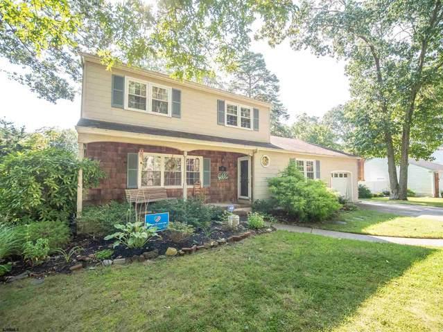 15 Lesley, Northfield, NJ 08225 (MLS #555313) :: Gary Simmens