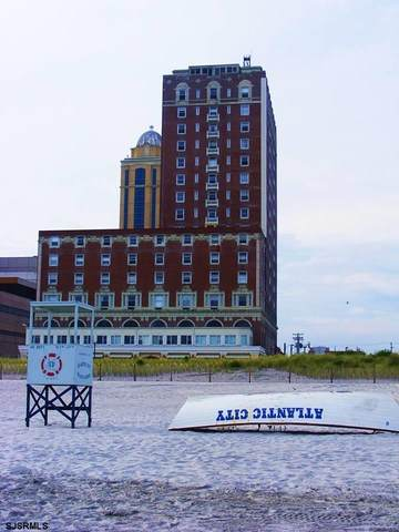 2721 Boardwalk 425A, Atlantic City, NJ 08401 (MLS #555318) :: The Oceanside Realty Team