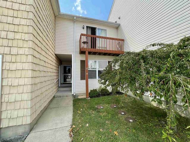 7 E Woodland A-7, Absecon, NJ 08201 (MLS #555329) :: The Oceanside Realty Team