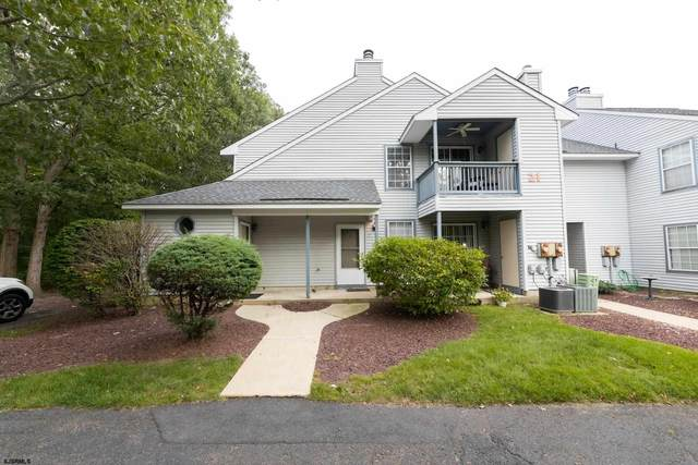 43 Waterview #43, Galloway Township, NJ 08205 (MLS #555336) :: The Oceanside Realty Team