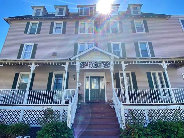 4600 Landis Ave 3C, Sea Isle City, NJ 08243 (MLS #555350) :: Gary Simmens