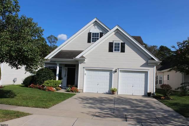 104 Burnside, Egg Harbor, NJ 08234 (MLS #555362) :: Gary Simmens