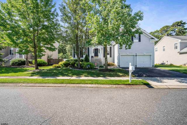 428 Coventry, Galloway Township, NJ 08205 (MLS #555374) :: The Oceanside Realty Team