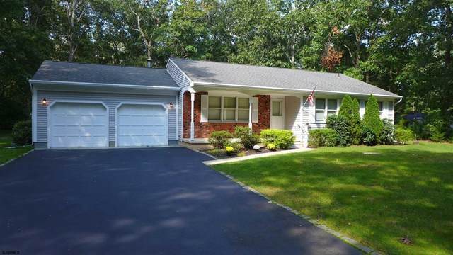 21 21 Hummingbird Ave., Woodbine Borough, NJ 08270 (MLS #555383) :: Gary Simmens