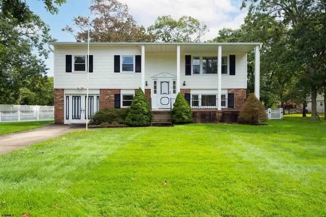 11 White Oak, Ocean View, NJ 08230 (MLS #555414) :: Gary Simmens