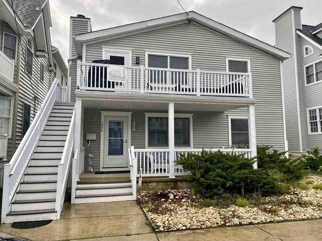 1848 Asbury #2, Ocean City, NJ 08226 (MLS #555424) :: The Oceanside Realty Team