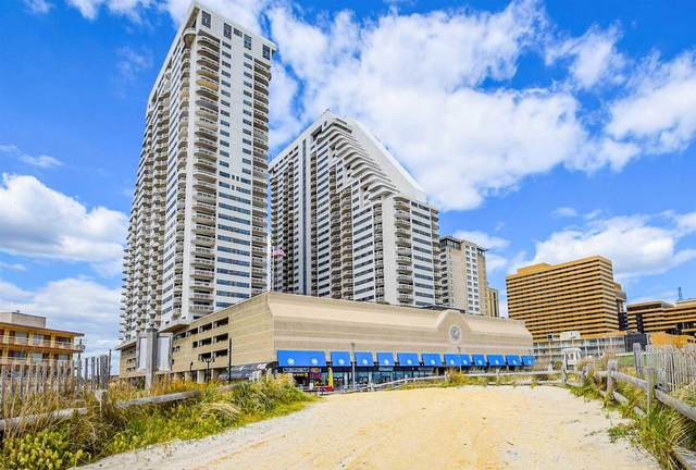 3101 Boardwalk 2903A-1, Atlantic City, NJ 08401 (MLS #555428) :: Gary Simmens