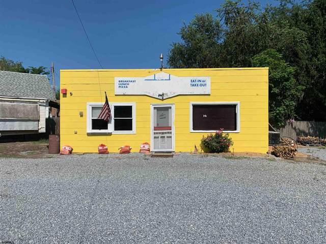 108 Chestnut, Belleplain, NJ 08270 (MLS #555439) :: The Cheryl Huber Team