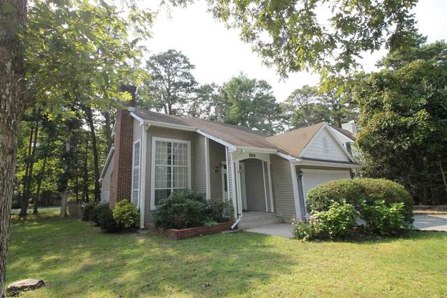 504 Revere Way, Galloway Township, NJ 08205 (MLS #555453) :: The Oceanside Realty Team