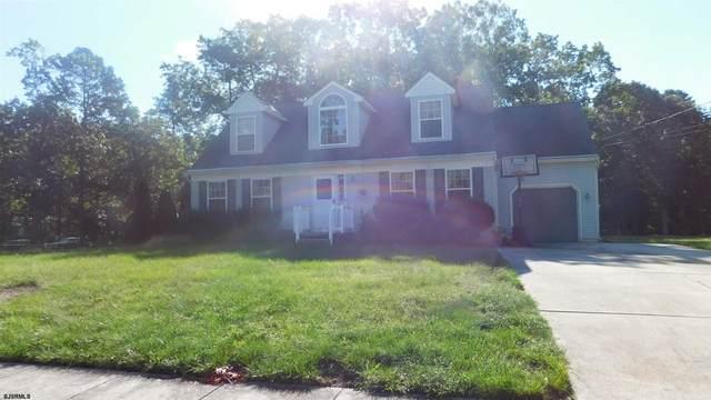 720 Cheltenham, Galloway Township, NJ 08205 (MLS #555457) :: The Oceanside Realty Team