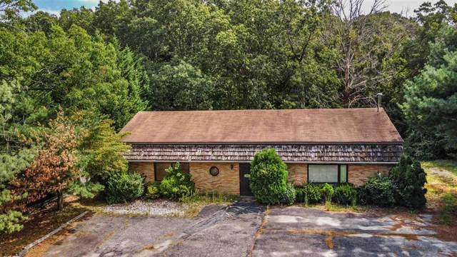 156 S Pitney, Galloway Township, NJ 08205 (MLS #555462) :: The Oceanside Realty Team