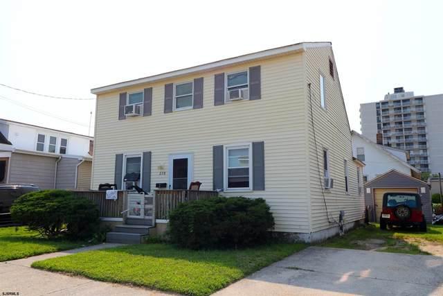228 N Dudley, Ventnor, NJ 08406 (MLS #555463) :: The Oceanside Realty Team