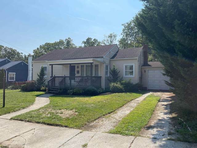 317 Pine, Absecon, NJ 08201 (MLS #555478) :: The Oceanside Realty Team