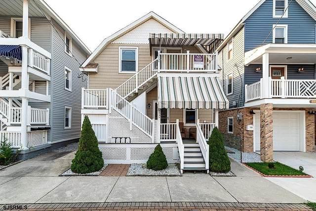 1353 West #A, Ocean City, NJ 08226 (MLS #555485) :: The Oceanside Realty Team