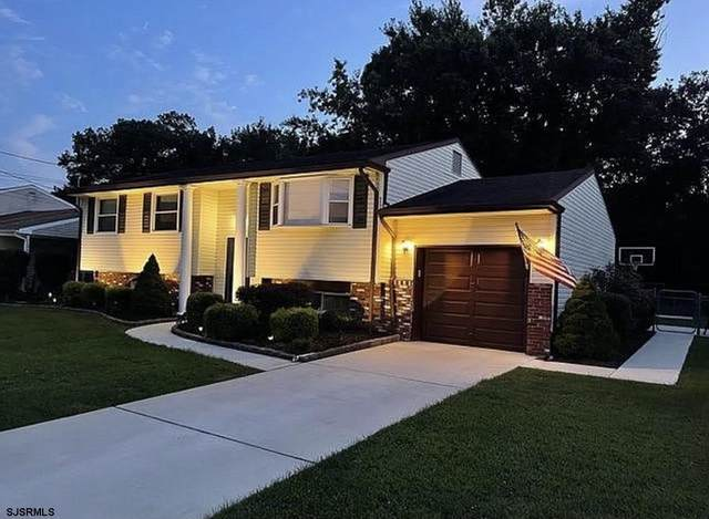845 Lois Drive, Williamstown, NJ 08094 (MLS #555497) :: Gary Simmens
