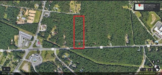 5091-5093 English Creek Avenue, Egg Harbor Township, NJ 08234 (MLS #555498) :: Gary Simmens