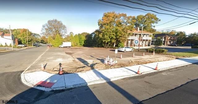 555 New Rd, Somers Point, NJ 08244 (MLS #555511) :: The Cheryl Huber Team