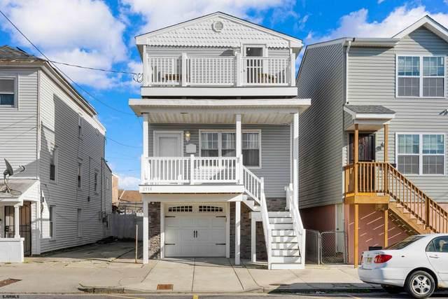 2514 Fairmount Ave, Atlantic City, NJ 08401 (MLS #555517) :: The Oceanside Realty Team