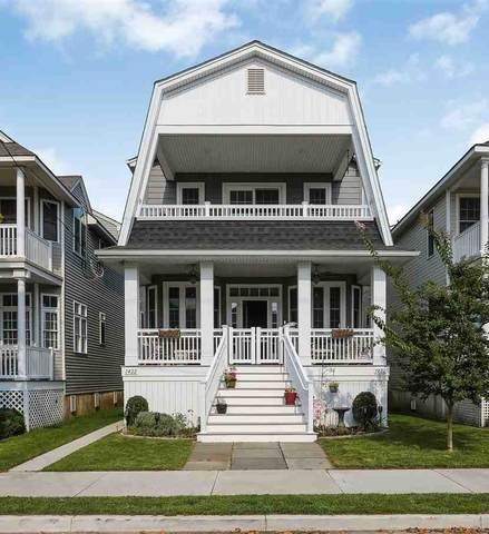1422 Asbury Ave #2, Ocean City, NJ 08226 (MLS #555533) :: Gary Simmens