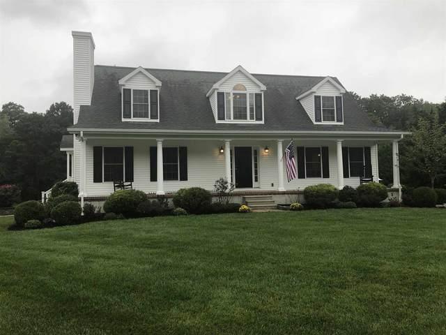 1056 Tuckahoe, Milmay, NJ 08340 (MLS #555534) :: Gary Simmens