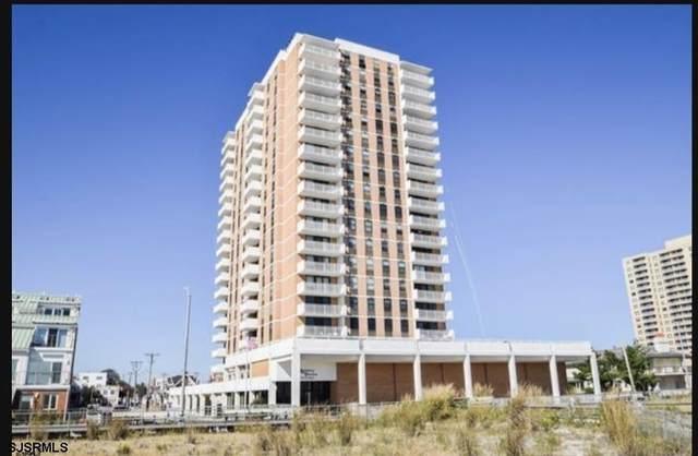 5200 Boardwalk 19F, Ventnor, NJ 08406 (MLS #555535) :: The Oceanside Realty Team