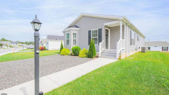 63 Pine Tree, Weymouth Township, NJ 08330 (MLS #555545) :: The Oceanside Realty Team