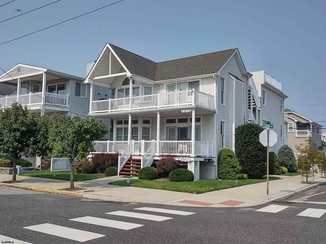 2200 Asbury #2200, Ocean City, NJ 08226 (MLS #555556) :: Gary Simmens