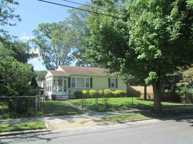 332 Roosevelt, Northfield, NJ 08225 (MLS #555565) :: Gary Simmens