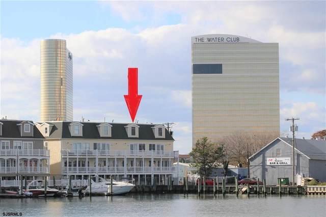 849 N Massachusetts, Atlantic City, NJ 08401 (MLS #555584) :: The Oceanside Realty Team