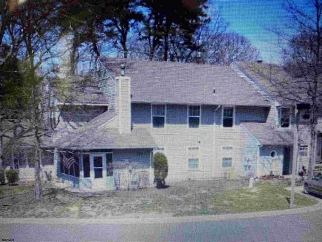 855 Fishers Creek #102, Smithville, NJ 08205 (MLS #555588) :: Gary Simmens