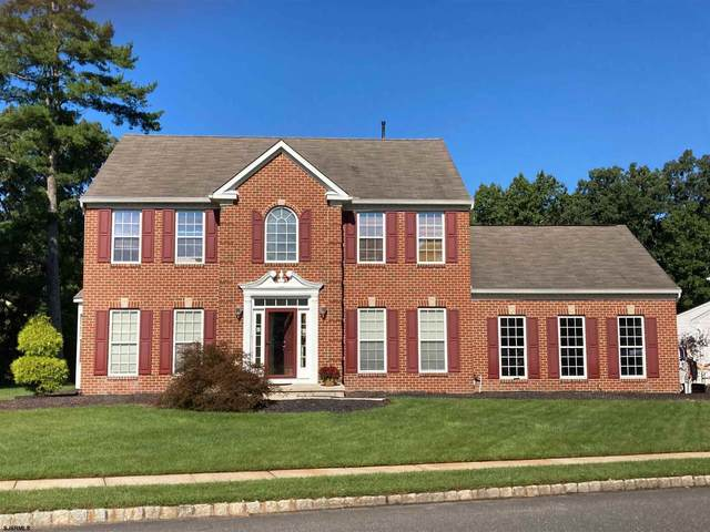 1 Weeping Willow, Egg Harbor Township, NJ 08234 (MLS #555597) :: The Oceanside Realty Team