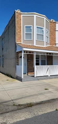 2023 Grant, Atlantic City, NJ 08401 (MLS #555599) :: The Oceanside Realty Team