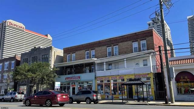 3120 Atlantic, Atlantic City, NJ 08401 (MLS #555606) :: The Oceanside Realty Team